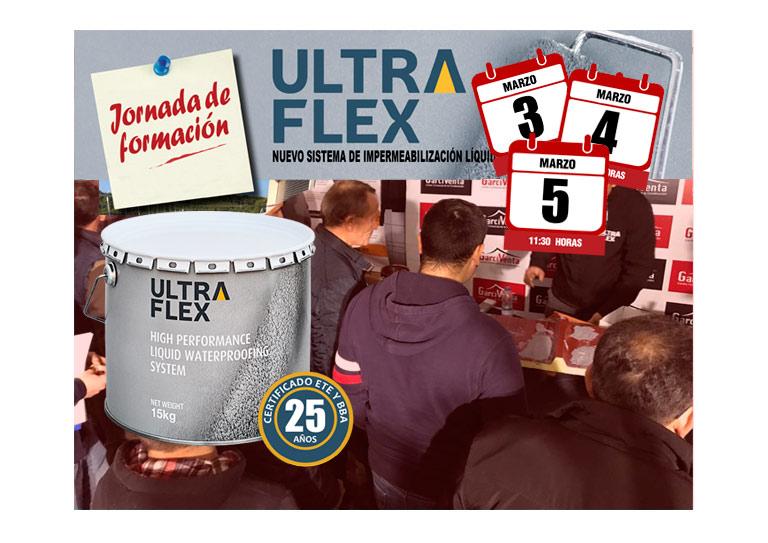 Journées eagle ULTRAFLEX® en Galice